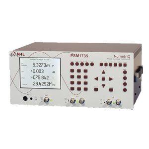 Phase Sensitive Multimeters
